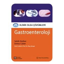 Klinik olgu çözümleri Gastroenteroloji