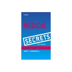 Medical Secrets, 5th Edition