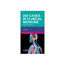250 Cases in Clinical Medicine, 4th Edition