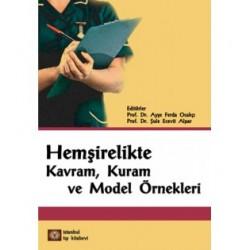 Hemşirelik Kavram Kuram ve Model Örnekleri