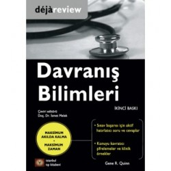 Deja Review Davranış Bilimleri