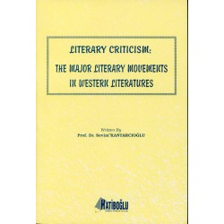 Literary Criticism:The Major Literary Movements In Western Literatures