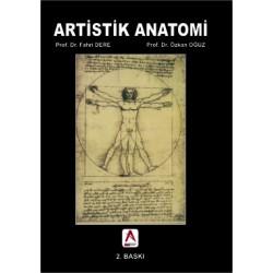 Artistik Anatomi