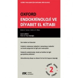 Oxford Endokrinoloji ve Diyabet El Kitabı