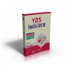 YDS İngilizce Konu Kitabı