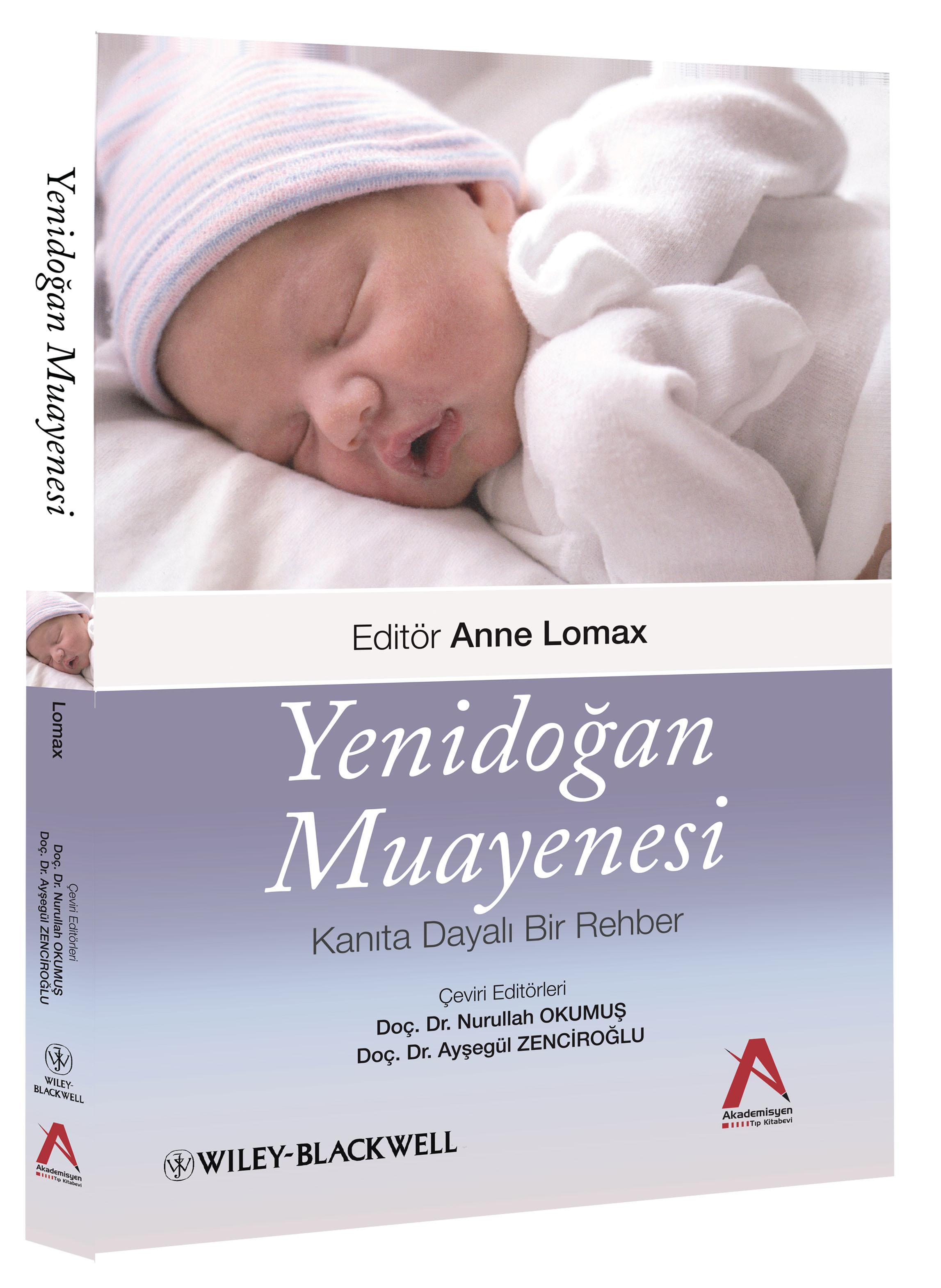 Yeni Doğan Bebek Bakım Rehberi