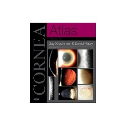 Cornea Atlas, 3rd Edition
