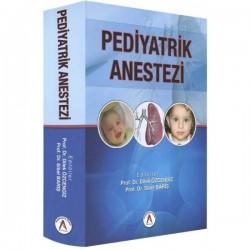 Pediyatrik Anestezi