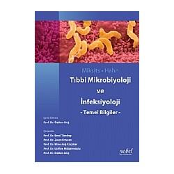 Tıbbi Mikrobiyoloji ve İnfeksiyoloji Temel Bilgiler