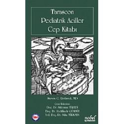 Tarascon Pediatrik Aciller Cep Kitabı