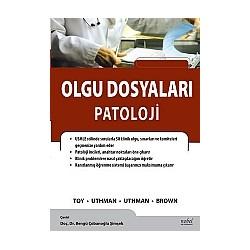 Olgu Dosyaları Patoloji