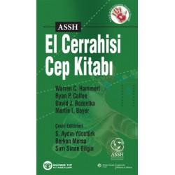 El Cerrahisi Cep Kitabı