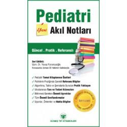 Pediatri Akıl Notları