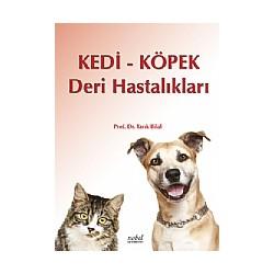 Kedi - Köpek Deri Hastalıkları