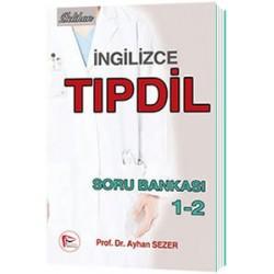 İngilizce Tıp dil Soru Bankası 1-2