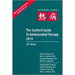 The Sanford Guide to Antimicrobial Therapy 2014