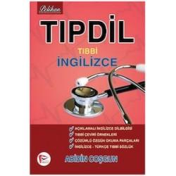 TıpDil Tıbbi İngilizce - Abidin Coşgun