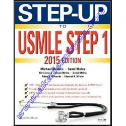 step-up to usmle step 1 2015 edition