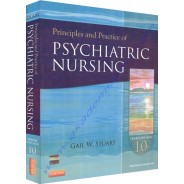 Principles and Practice of Psychiatric Nursing, 10e (Principles and Practice of Psychiatric Nursing