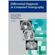 Burgener,Differential Diagnosis in Computed Tomography