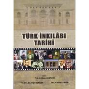 Türk İnkılâbı Tarihi