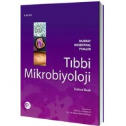 Murray Tıbbi Mikrobiyoloji