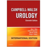 Campbell Walsh Urology