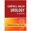 CAMPBELL - WALSH UROLOGY 11. EDİTİON