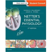 NETTER'S ESSENTİAL PHYSİOLOGY, 2E (NETTER BASİC SCİENCE) PAPERBACK