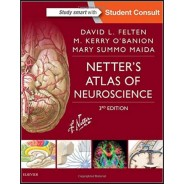 NETTER'S ATLAS OF NEUROSCİENCE (NETTER BASİC SCİENCE) [PRİNT REPLİCA] KİNDLE EDİTİON
