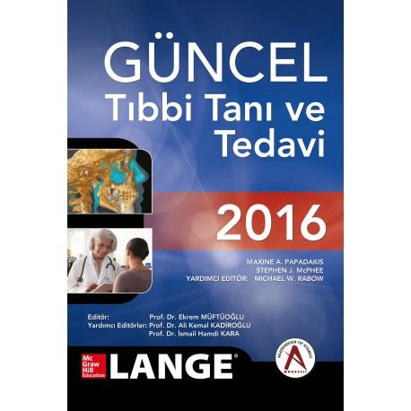 Lange Güncel Tıbbi & Tanı Tedavi