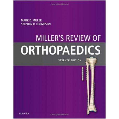MİLLER'S REVİEW OF ORTHOPAEDİCS