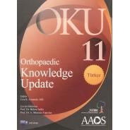 OKU 11 Orthopedic knowledge updata Türkçe