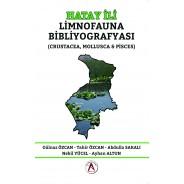 Hatay ili limnofauna bibliyografyası
