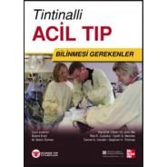TİNTİNALLİ ACİL TIP - BİLİNMESİ GEREKEN