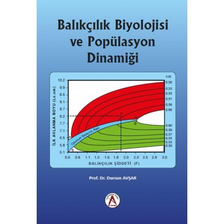 Balıkçılık Biyolojisi ve Popülasyon Dinamiği