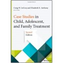 Case Studies in Child, Adolescent, and Family Treatment
