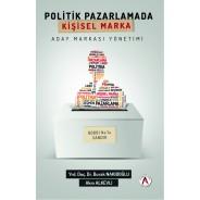 Politik pazarlamada kişisel marka