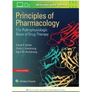 Principles of Pharmacology: The Pathophysiologic Basis of Drug Therapy 4th Edition