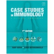Case Studies in Immunology: A Clinical Companion 7th Edition
