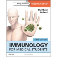 Immunology for Medical Students, 3e 3rd Edition