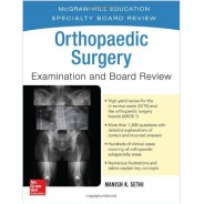 Orthopaedic Surgery Examination and Board Review 1st Edition