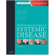 Dermatological Signs of Systemic Disease, 5th Edition