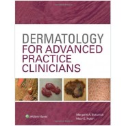 Dermatology for Advanced Practice Clinicians 1st Edition