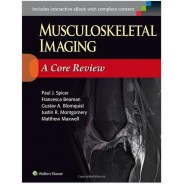 Musculoskeletal Imaging: A Core Review First Edition
