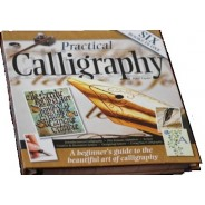 Practical Calligraphy Hardcover – August 1, 2010