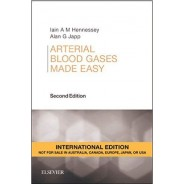 Arterial Blood Gases Made Easy Paperback