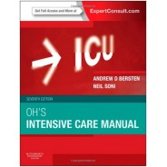 Oh's Intensive Care Manual: Expert Consult: Online and Print, 7th Edition