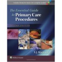 The Essential Guide to Primary Care Procedures (Mayeaux, Essential Guide to Primary Care Procedures) Second Edition