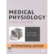 Medical Physiology, 3e 3rd Edition